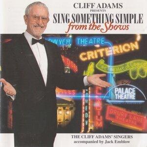 Cliff Adams Singers 歌手頭像