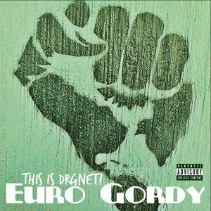 Euro Gordy 歌手頭像