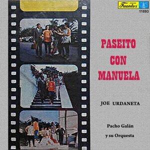 Pacho Galán Y Su Orquesta 歌手頭像