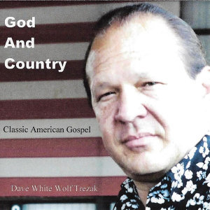 """Dave """"White Wolf"""" Trezak 歌手頭像"""