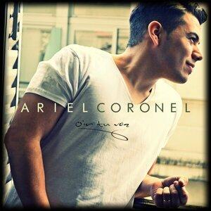 Ariel Coronel 歌手頭像