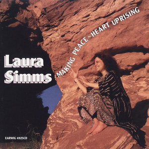 Laura Simms 歌手頭像