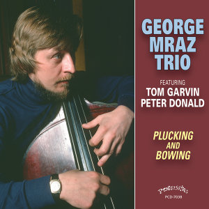 George Mraz Trio