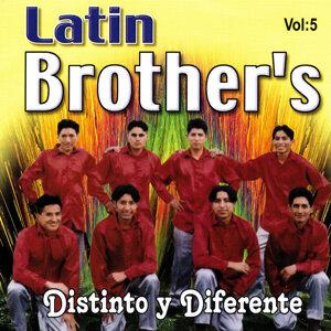 Latin Brother´s 歌手頭像