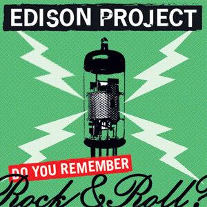 Edison Project 歌手頭像