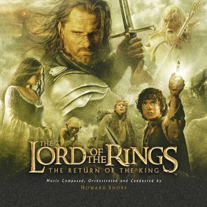 Lord Of The Rings 3-The Return Of The King 歌手頭像