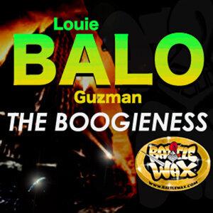 Louie Balo Guzman