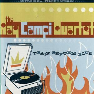 The Ray Campi Quartet 歌手頭像