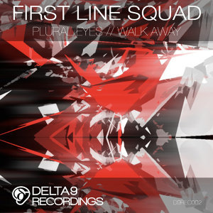 First Line Squad アーティスト写真
