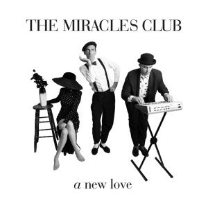 The Miracles Club 歌手頭像