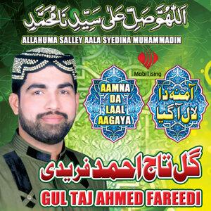 Gul Taj Ahmed Fareedi 歌手頭像
