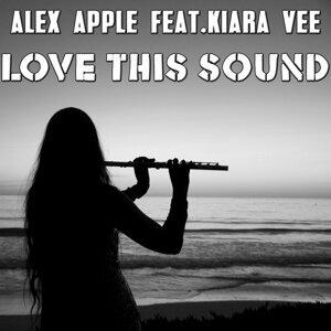 Alex Apple, Kiara Vee 歌手頭像