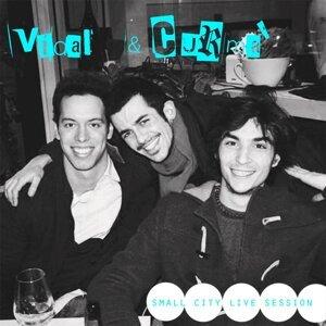 Vidal & Curma 歌手頭像
