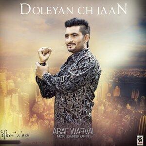 Araf Warval 歌手頭像