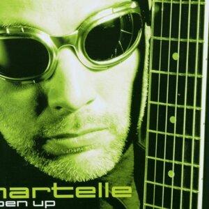 Martelle 歌手頭像