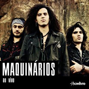 Maquinarios 歌手頭像