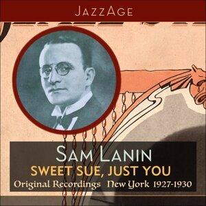 Sam Lanin & His Orchestra 歌手頭像