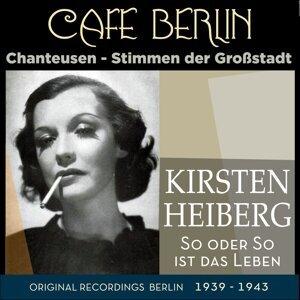 Kirsten Heiberg & Das Orchester Franz Grothe 歌手頭像
