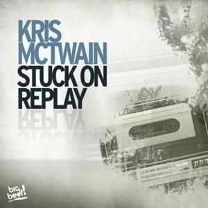 Kris McTwain