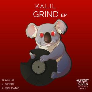 K.A.L.I.L. 歌手頭像
