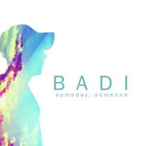 Badi 歌手頭像