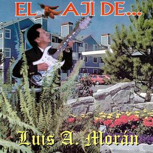 Luis A. Morán 歌手頭像