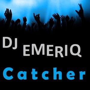 DJ Emeriq & DJ Emeriq 歌手頭像