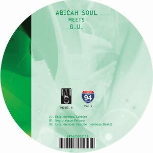 Abicah Soul meets G.U., Gene Hunt 歌手頭像