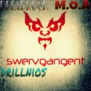 Dread Rock feat. MOA and Drillinois 歌手頭像