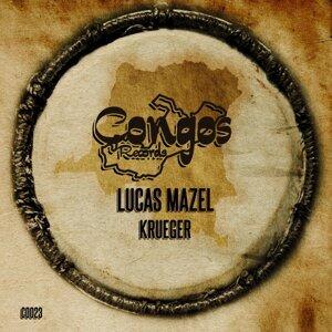 Lucas Mazel 歌手頭像