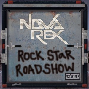 Nova Rex 歌手頭像