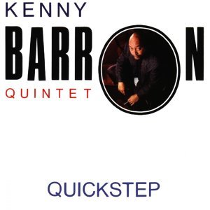 The Kenny Barron Quintet 歌手頭像
