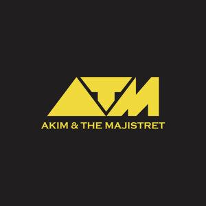 Akim & The Majistret Artist photo