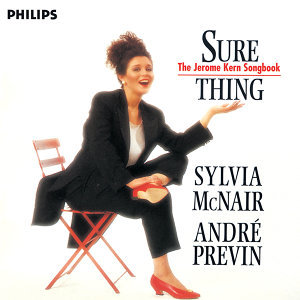 Sylvia McNair,André Previn,David Finck 歌手頭像