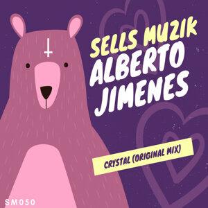 Alberto Jimenes 歌手頭像