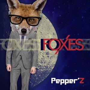 Pepper'Z 歌手頭像
