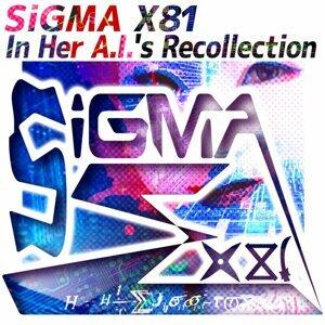 SiGMA X81 歌手頭像