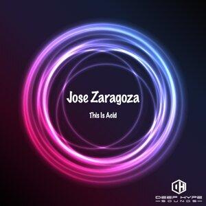 Jose Zaragoza