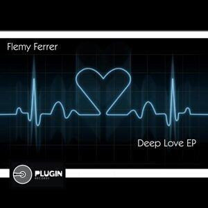 Flemy Ferrer 歌手頭像