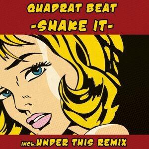 Quadrat Beat 歌手頭像