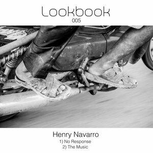 Henry Navarro 歌手頭像