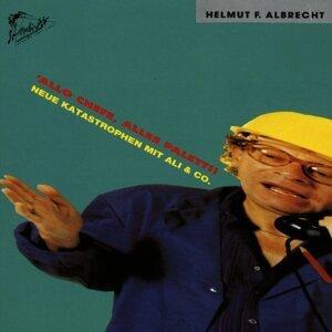 Helmut F. Albrecht 歌手頭像