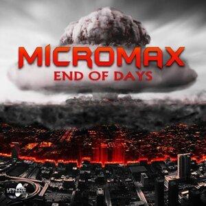 Micromax 歌手頭像