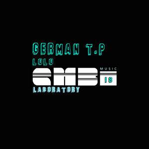 German T.P 歌手頭像