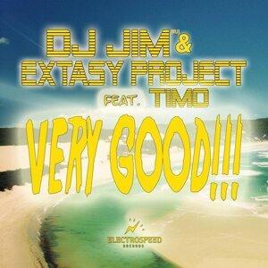 DJ Jim (RU) & Extasy Project feat. Timo アーティスト写真
