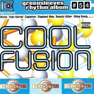 Cool Fusion 歌手頭像