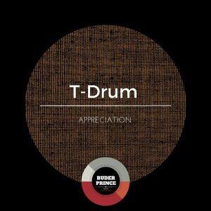 T-Drum 歌手頭像