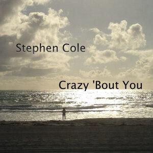 Stephen Cole 歌手頭像