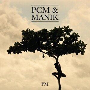 Pcm & Manik アーティスト写真