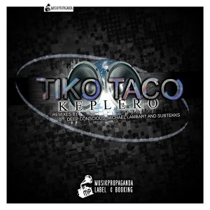 Tiko Taco アーティスト写真